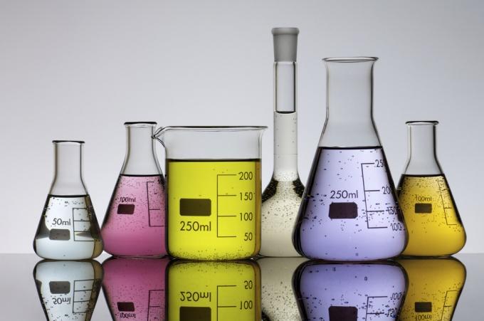 Как доказать, что исследуемое вещество является серной кислотой