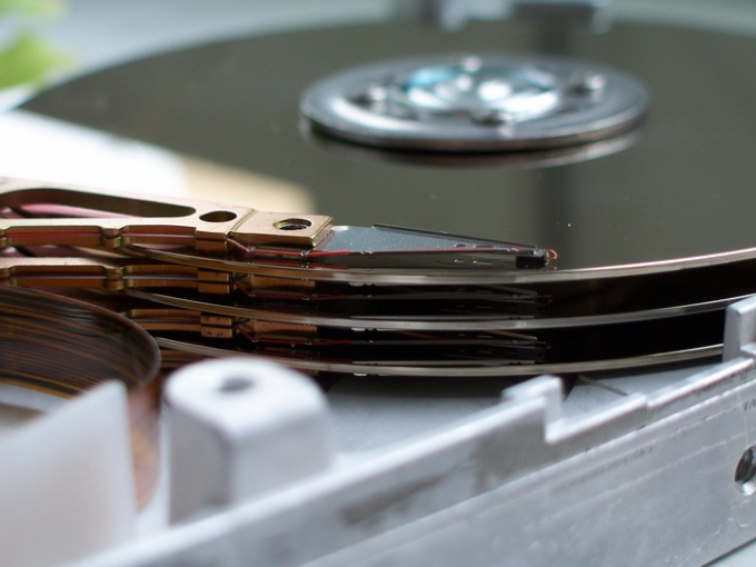 Как очистить с диск от ненужных файлов