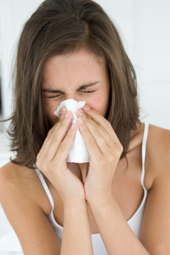 How to cure stuffy nose folk remedies