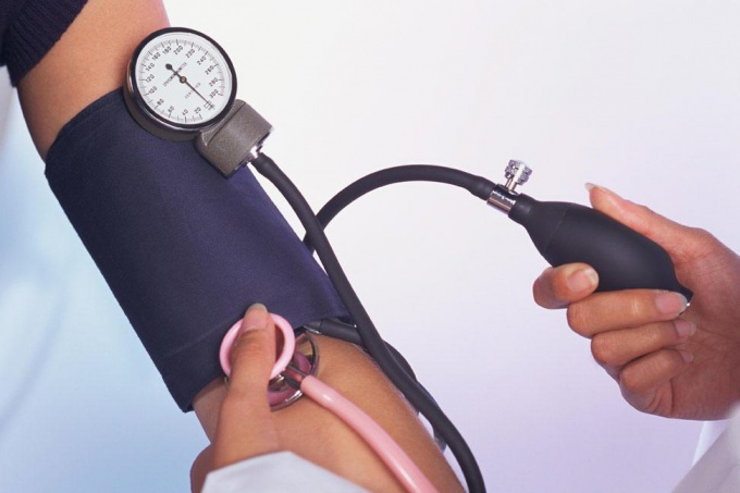 How to stabilize blood pressure