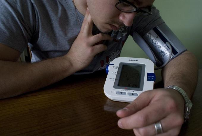 Как повысить кровяное давление