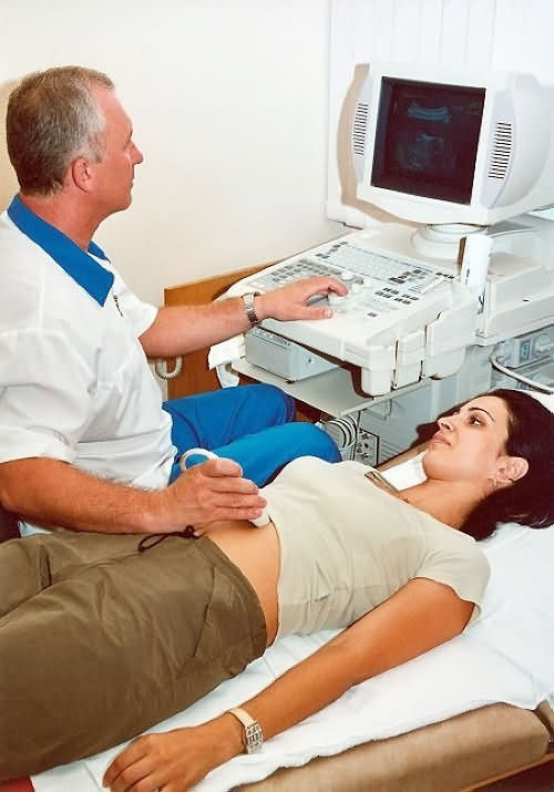 How to prepare for a liver ultrasound