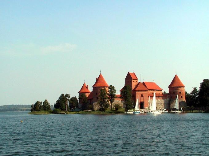 Как попасть в Литву