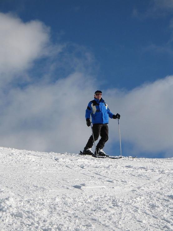 Как одеваться на лыжную прогулку