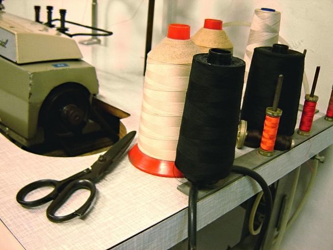 Как открыть швейное ателье