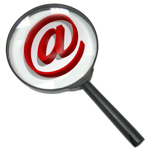 Как узнать почту аккаунта