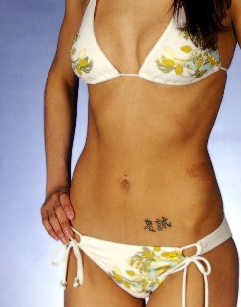 Правильное питание и специально подобранные упражнения сделают вашу талию осиной