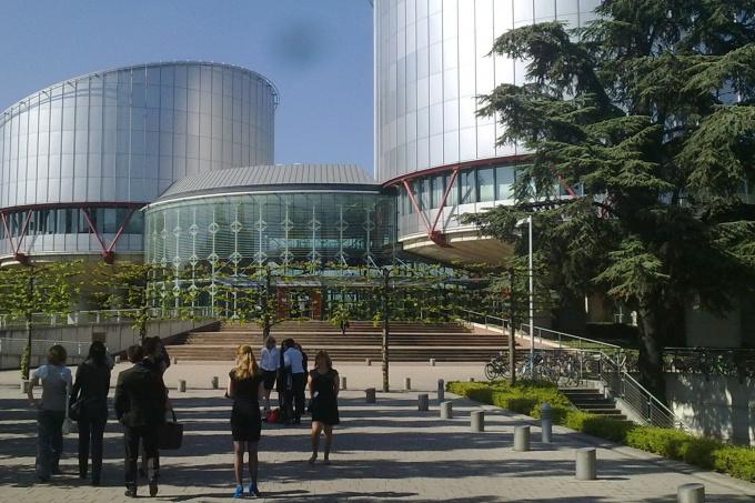 Страсбургский суд