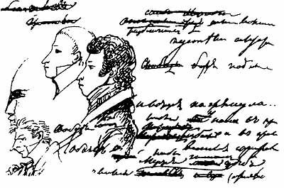 как написать портретный очерк