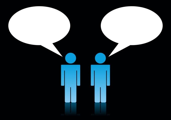 Как оформить прямую речь