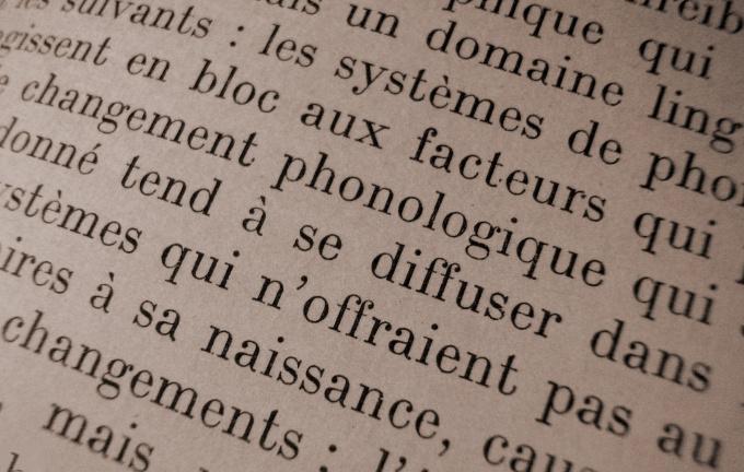 Как произносить французские слова