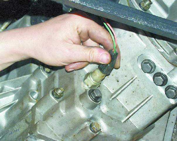 Как поменять масло в коробке передач ВАЗ