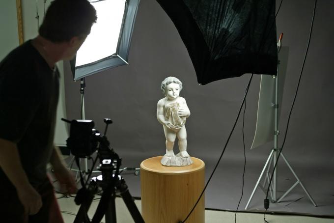 Фотограф отвечает не только за чистоту замысла, но и за чистоту объектива!