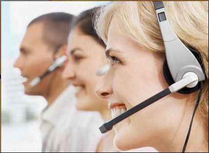 Номер 8-800 может стать единым для большого call-центра