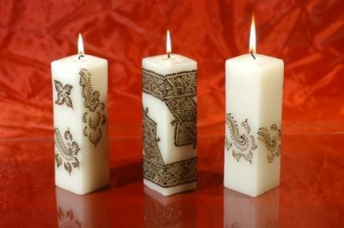 Как сделать декоративные цветы :: декоративные цветы своими руками :: Дизайн