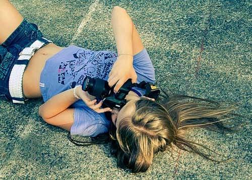 Как получить хорошую фотографию