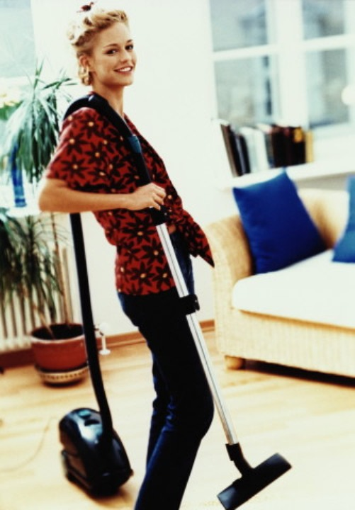How to make General cleaning