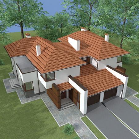Как выбрать проект <b>дома</b>