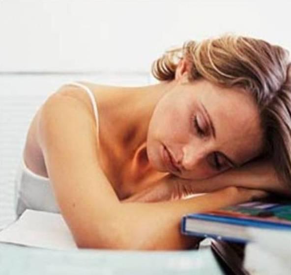 Как избавиться от сонного состояния