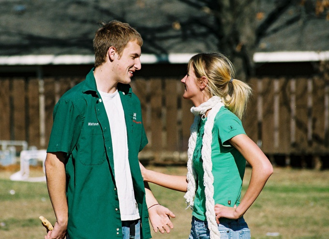 Существует довольно много методик и советов, направленных на развитие навыков общения.