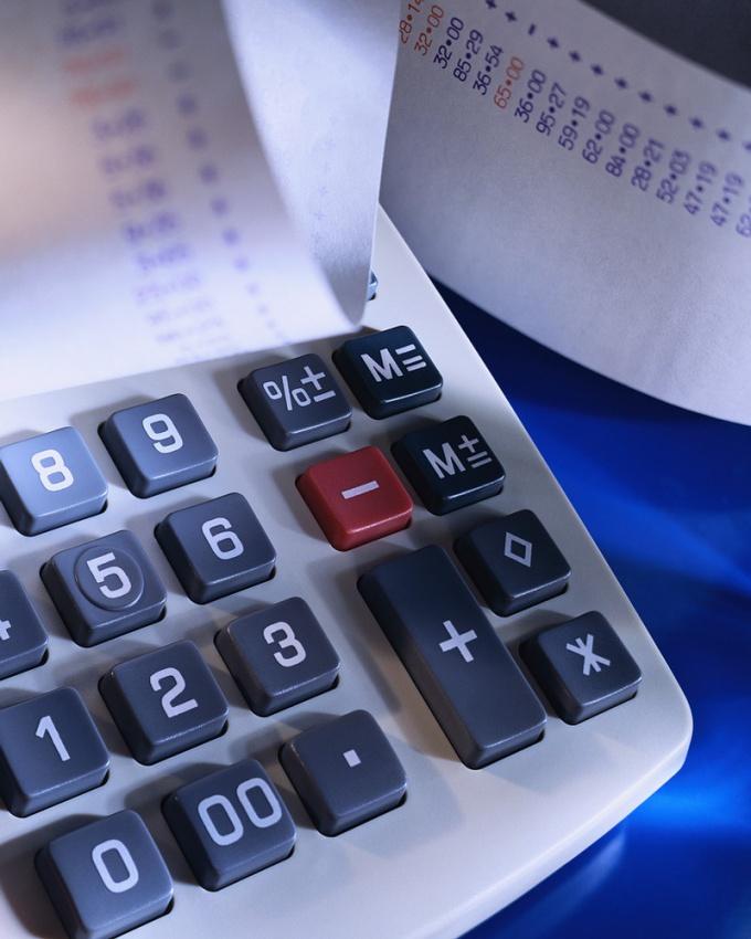 Как отразить командировочные расходы