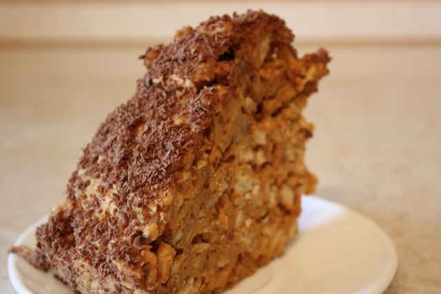 Рецепты торта муравейник с фото