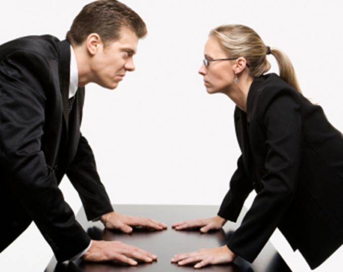 Как отстоять свою позицию в споре