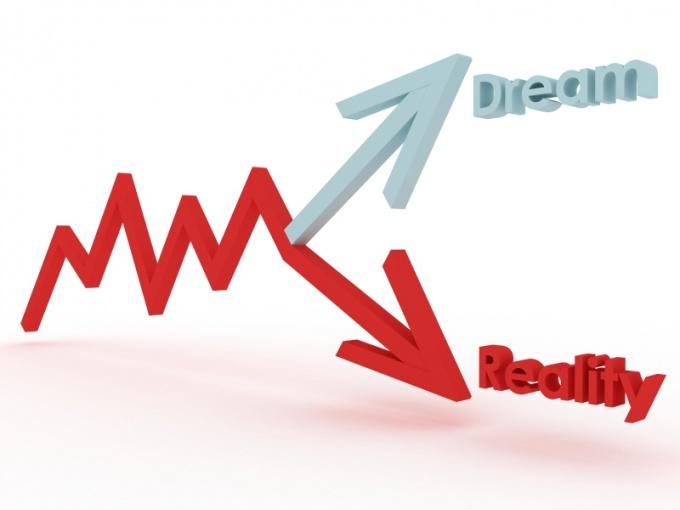 Неудачи - это когда все попытки достигнуть цели терпят крах