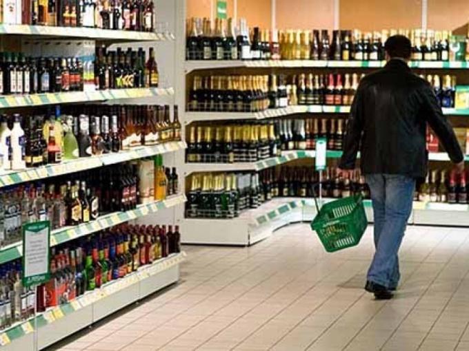 Как торговать алкоголем