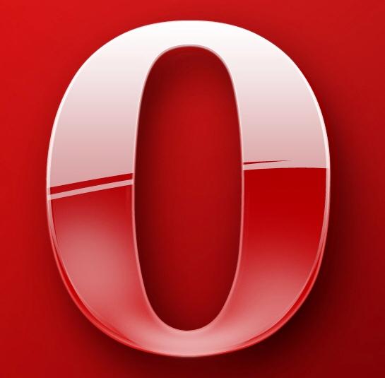 Как отчистить кэш в Opera