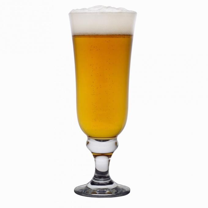 Тюльпановидный бокал для <strong>виски</strong>