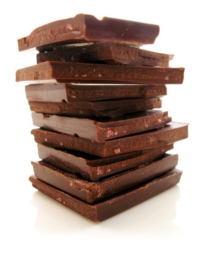 Как сделать шоколадное <strong>фондю</strong>