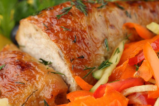Как готовить мясо в горшочках
