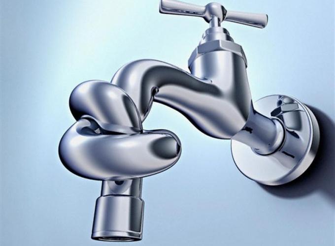 Как платить за воду меньше