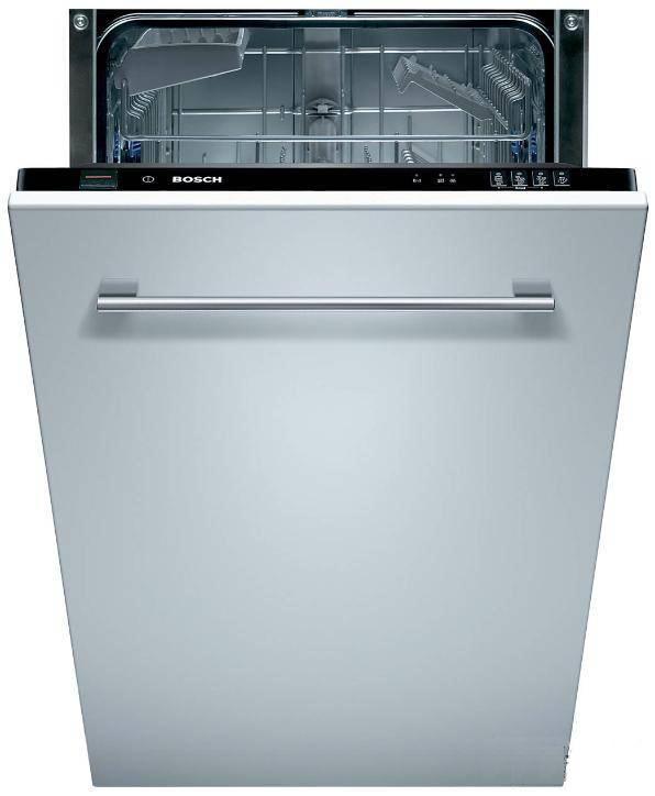 Как установить встроенную посудомоечную машину