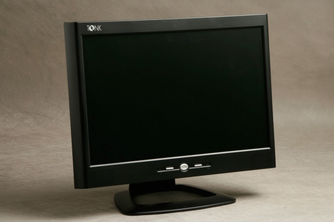 How to choose a monitor for gaming