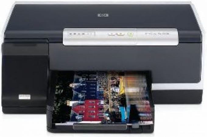Как посмотреть, сколько краски в принтере