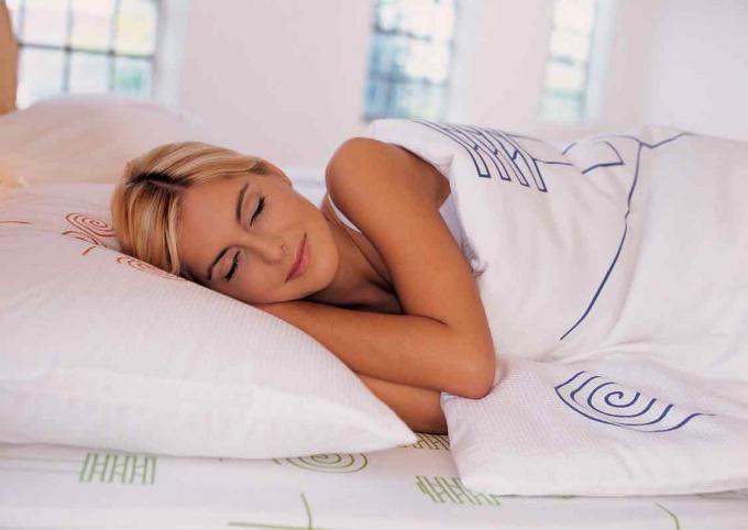 Как выспаться за 15 минут