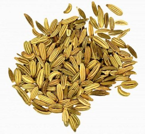 Fennel seeds is an effective remedy