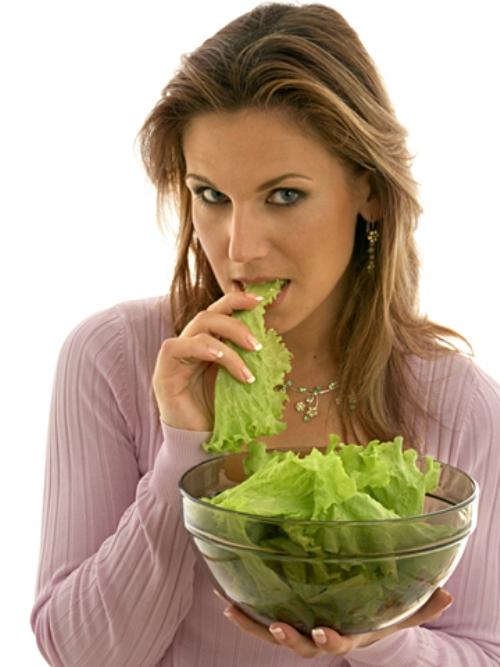 Как повысить метаболизм