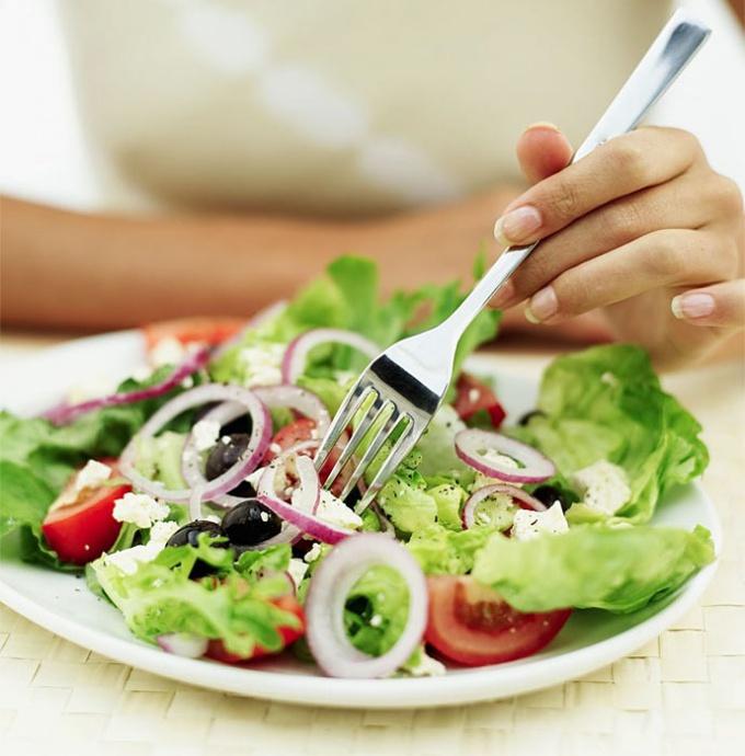 Как отвлечься от еды