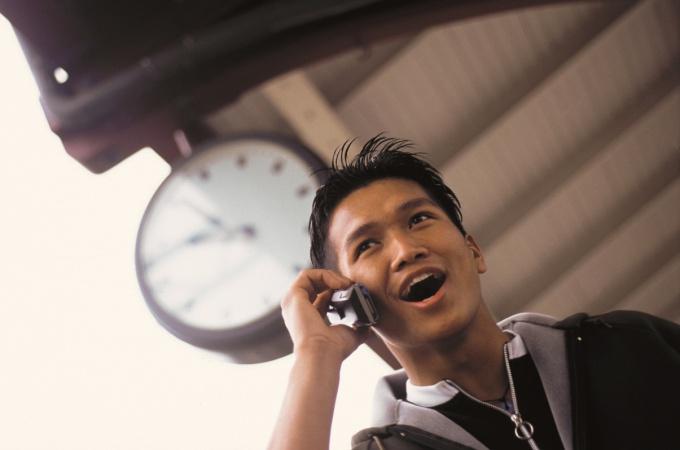 Правильно планируя свое время, вы не будете никуда опаздывать