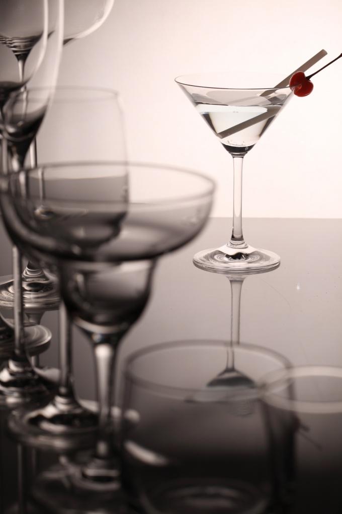 Как выпить и как закусить