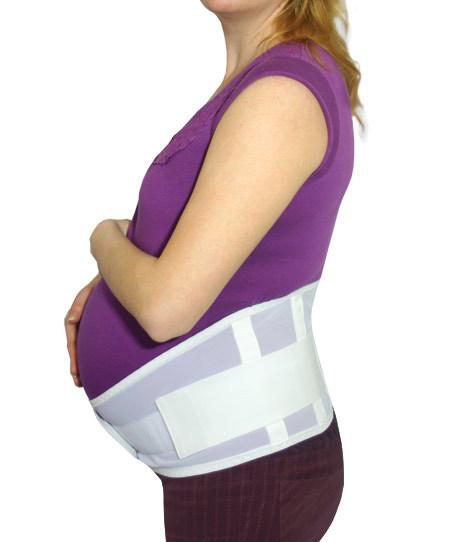 Как одевать бандаж для беременных крейт