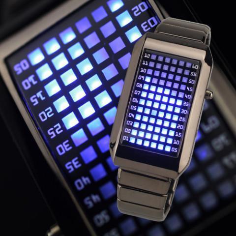 How to shorten a watch strap