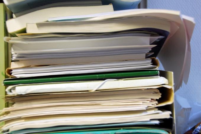 Управляющая компания обязана предоставить отчетные документы по первому требованию жильцов