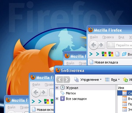 How to restore bookmarks in Mozilla