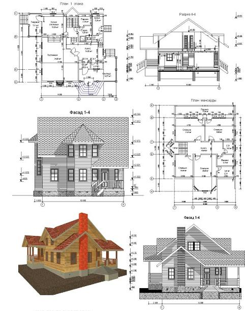 How to read construction <strong>drawings</strong>