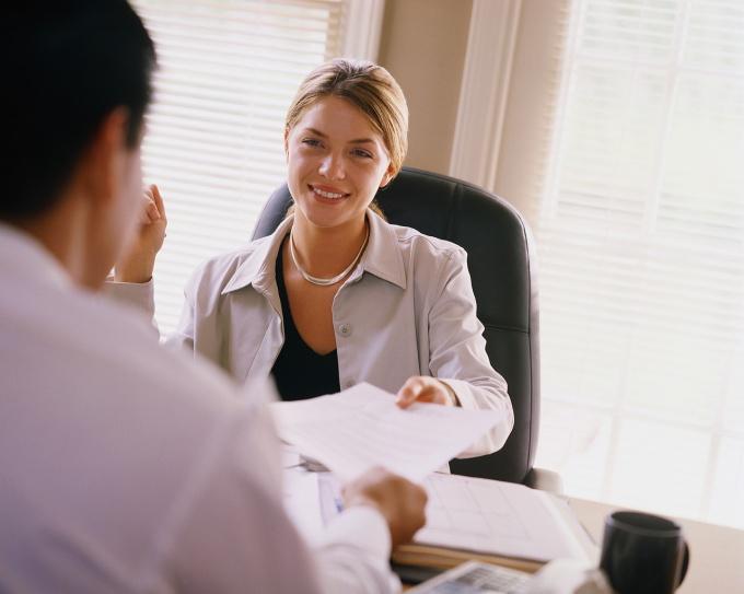 Как ответить, что хочешь от работы