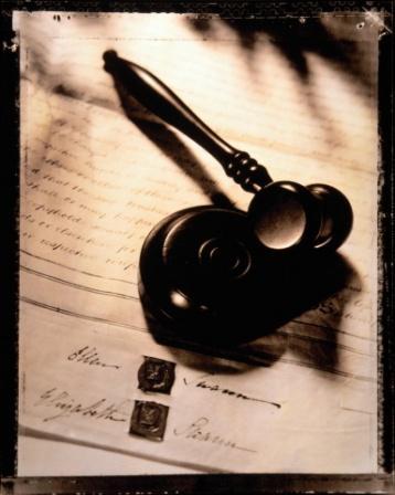 Как написать судебное возражение